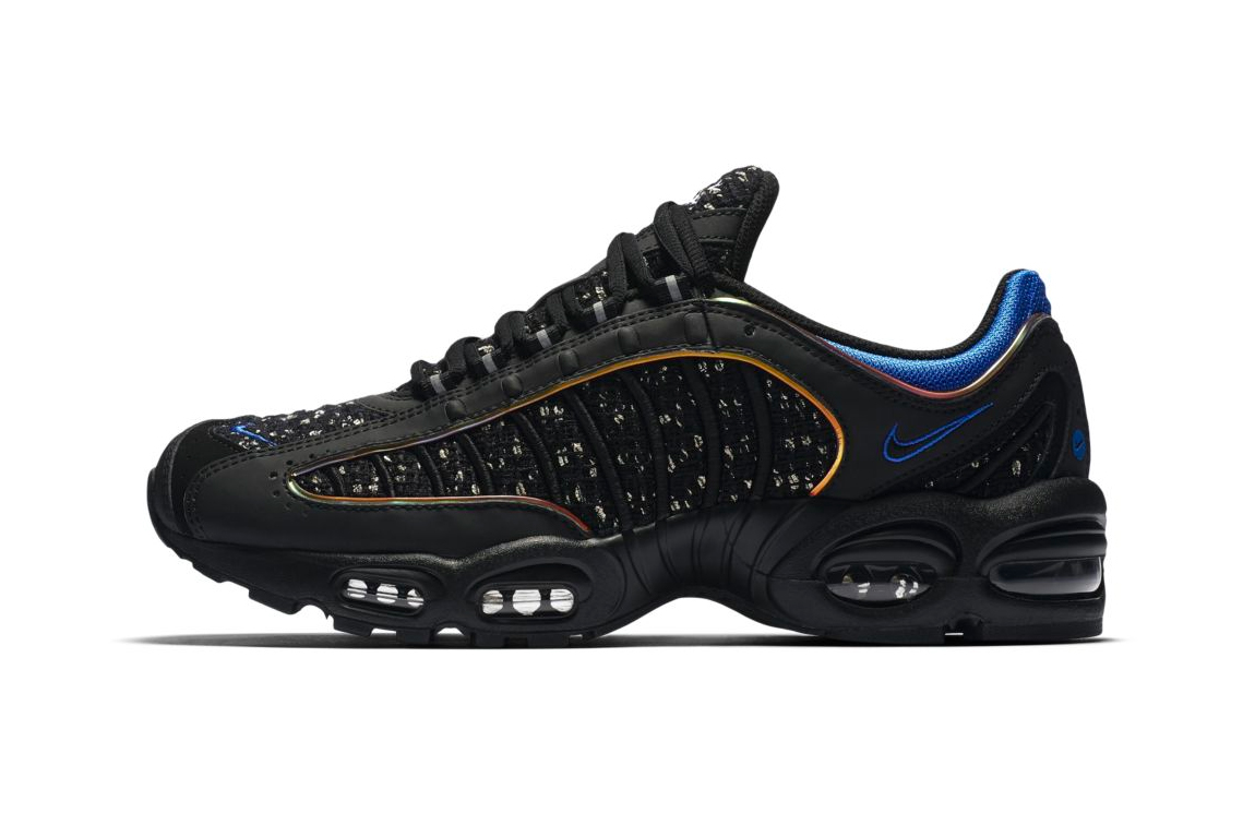 buy popular d033a 5c320 Supreme x Nike Air Max Tailwind IV