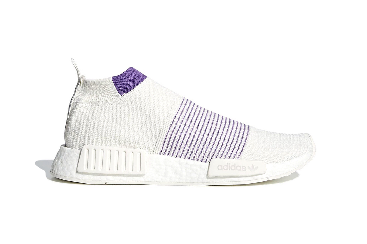 économiser e0e75 db6dc adidas NMD City Sock