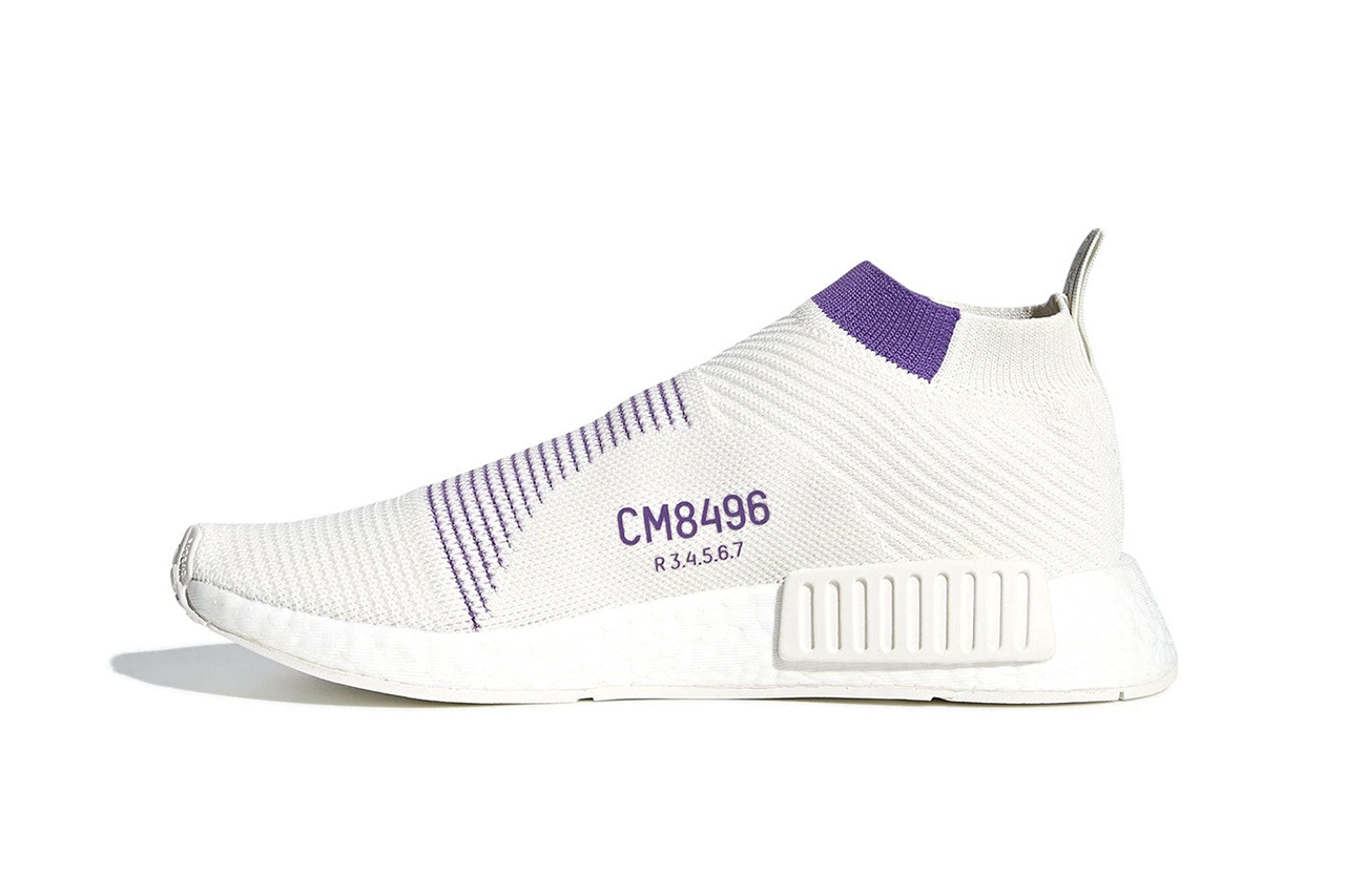 6ad481218482f adidas NMD City Sock