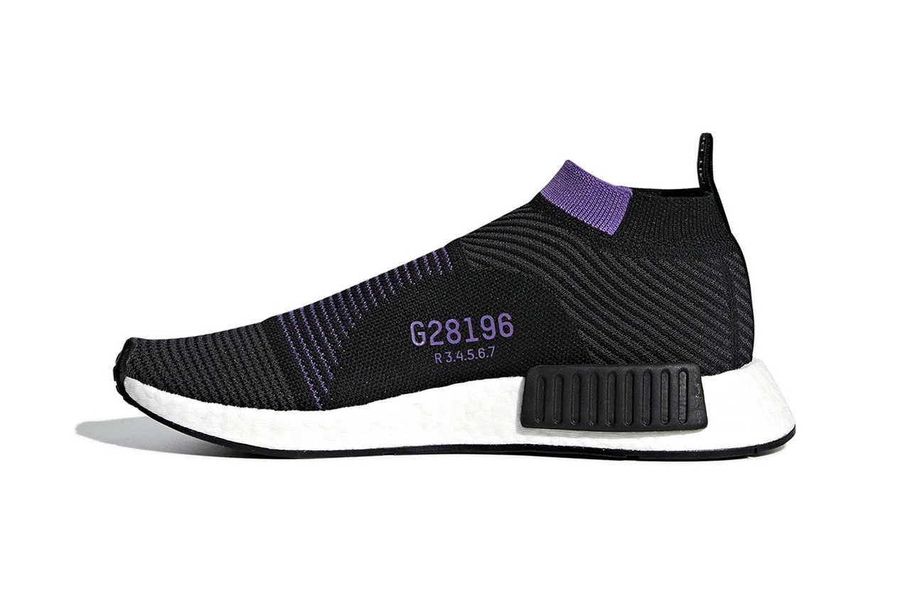 c20327e9d adidas NMD City Sock