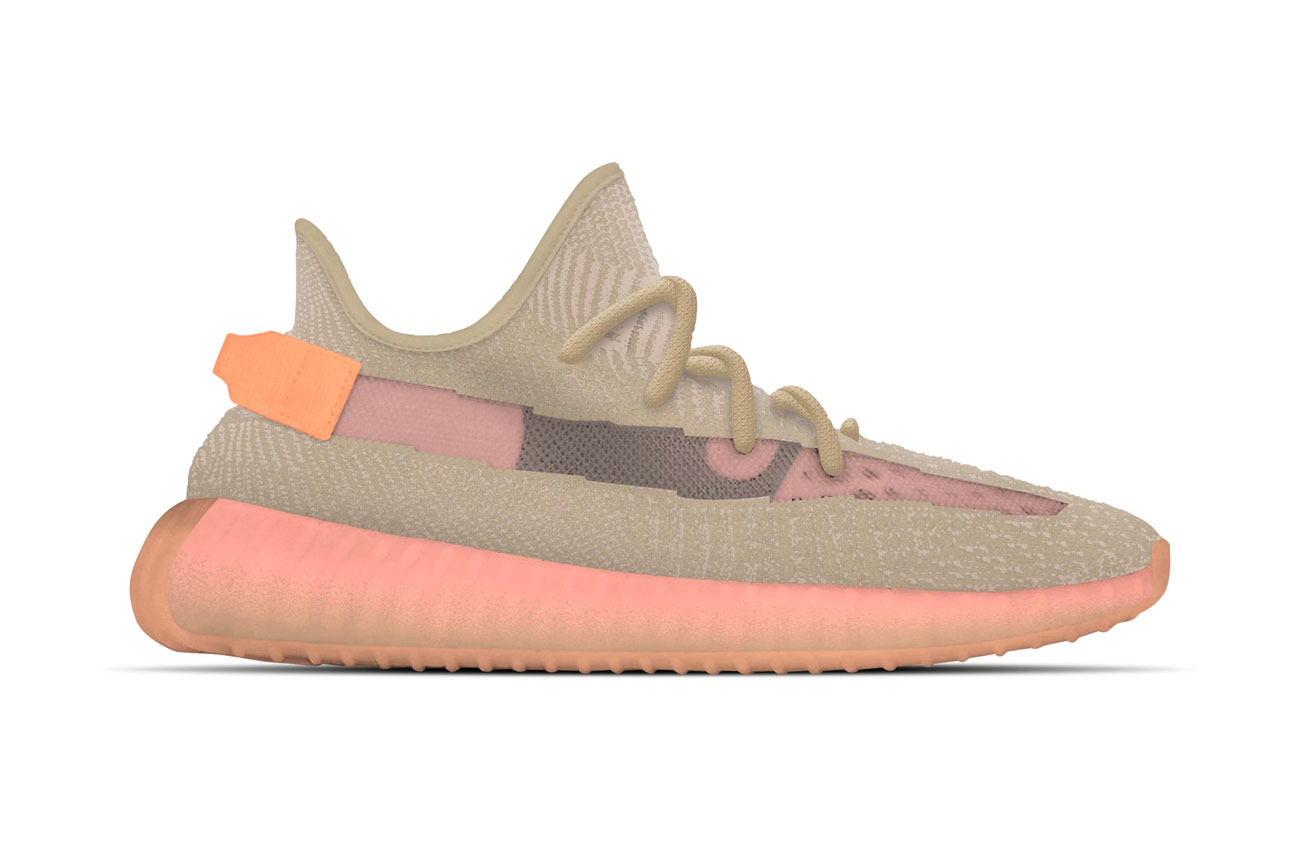 adidas YEEZY BOOST 350 V2 Clay Release Date Pushed Kanye West