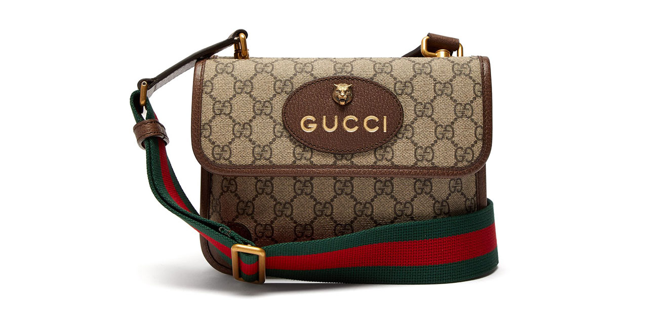 b3c61ee2432df9 Gucci Spring/Summer 2019 Supreme Messenger Bag | HYPEBEAST