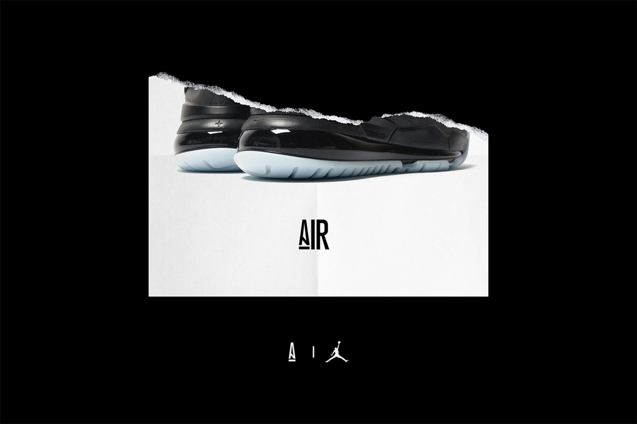 A Ma Maniere Jordan Brand Proto Max 720 First Look Tease News Updates Info Exclusive Limited Edition Basketball Sneaker