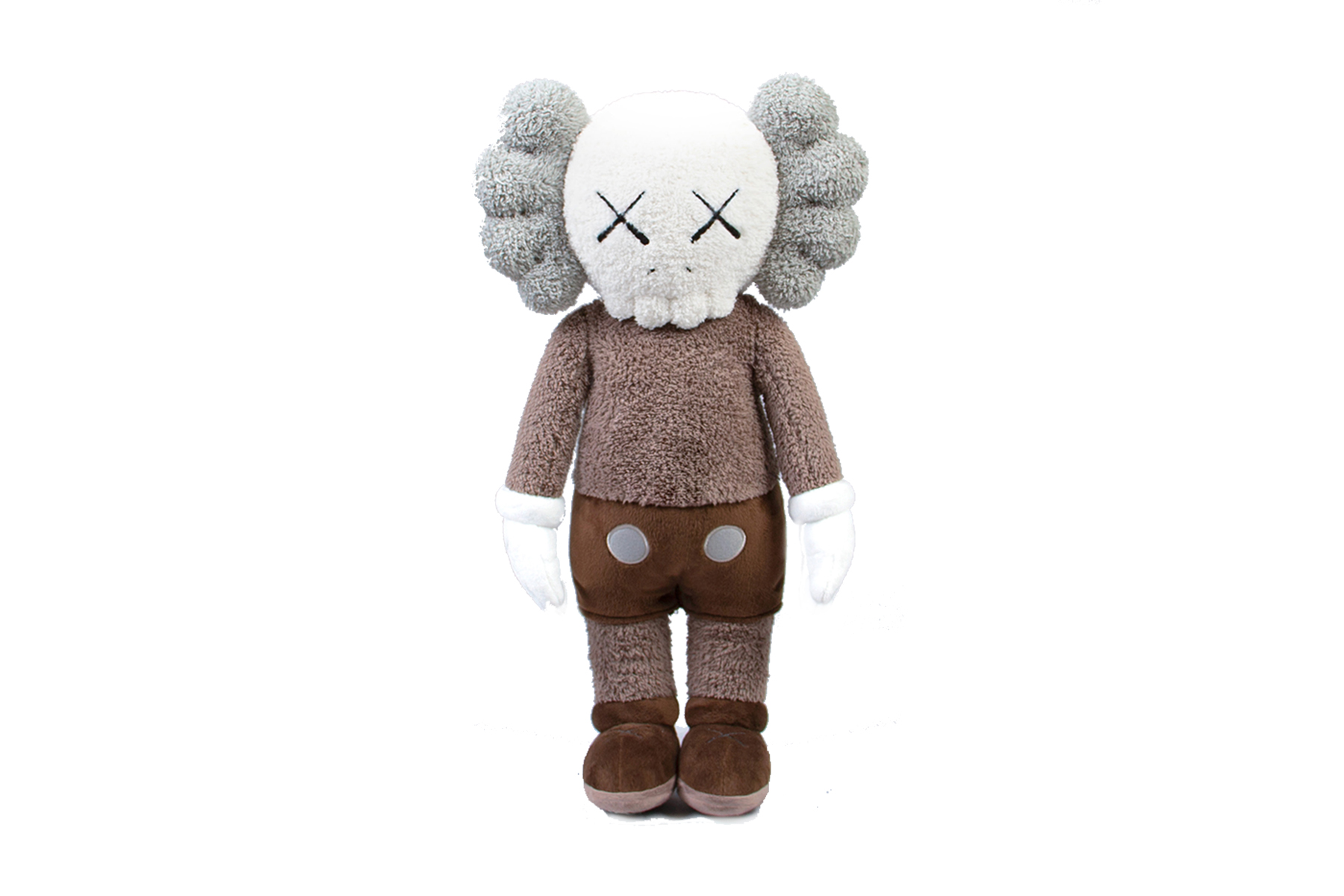 KAWS 'KAWS:HOLIDAY' Plush Set