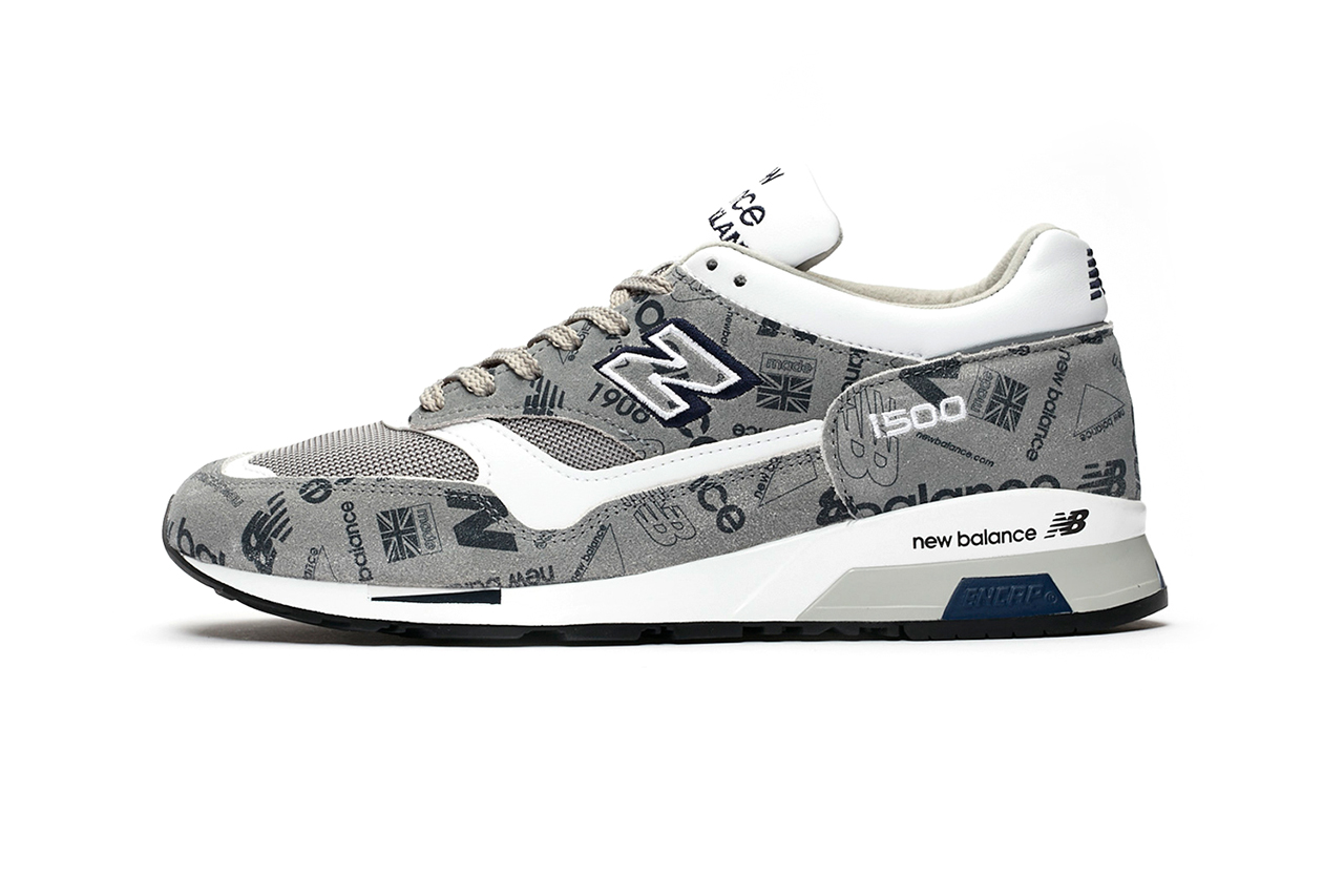 innovative design 0244f 799be New Balance 1500 Made In England