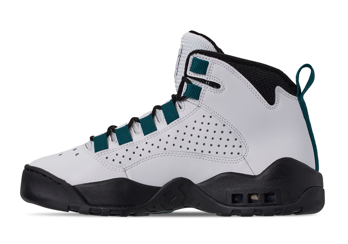 Nike Air Darwin Teal/White/Black