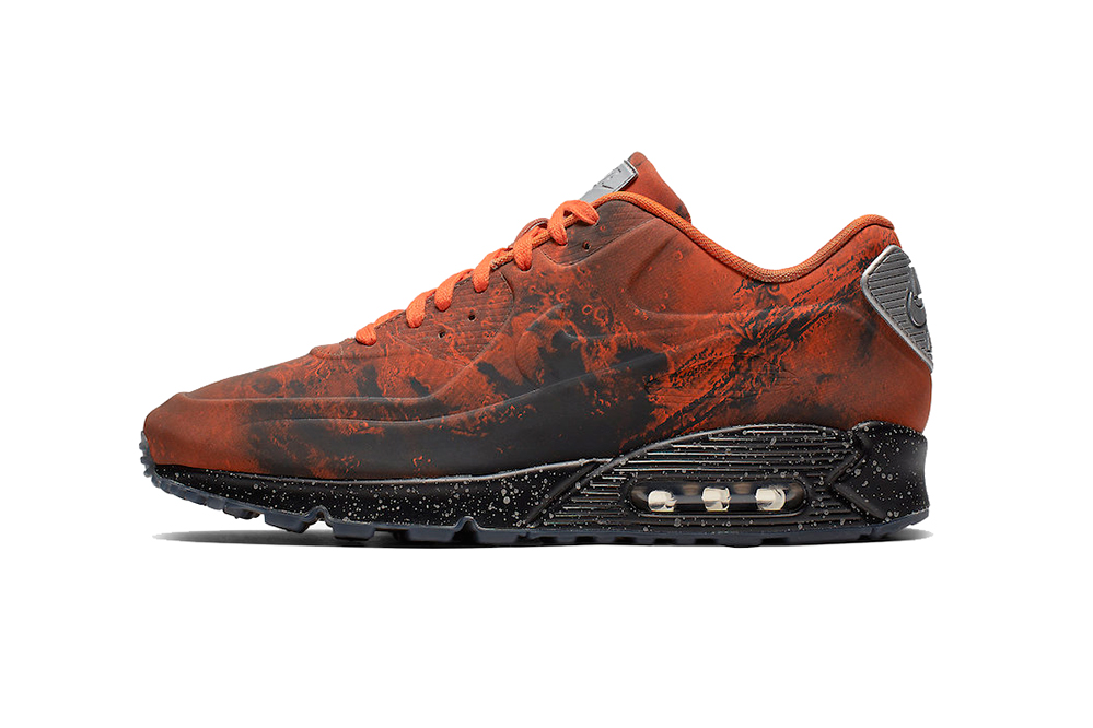 nike air max 90 mars landing kaufen - photo #5