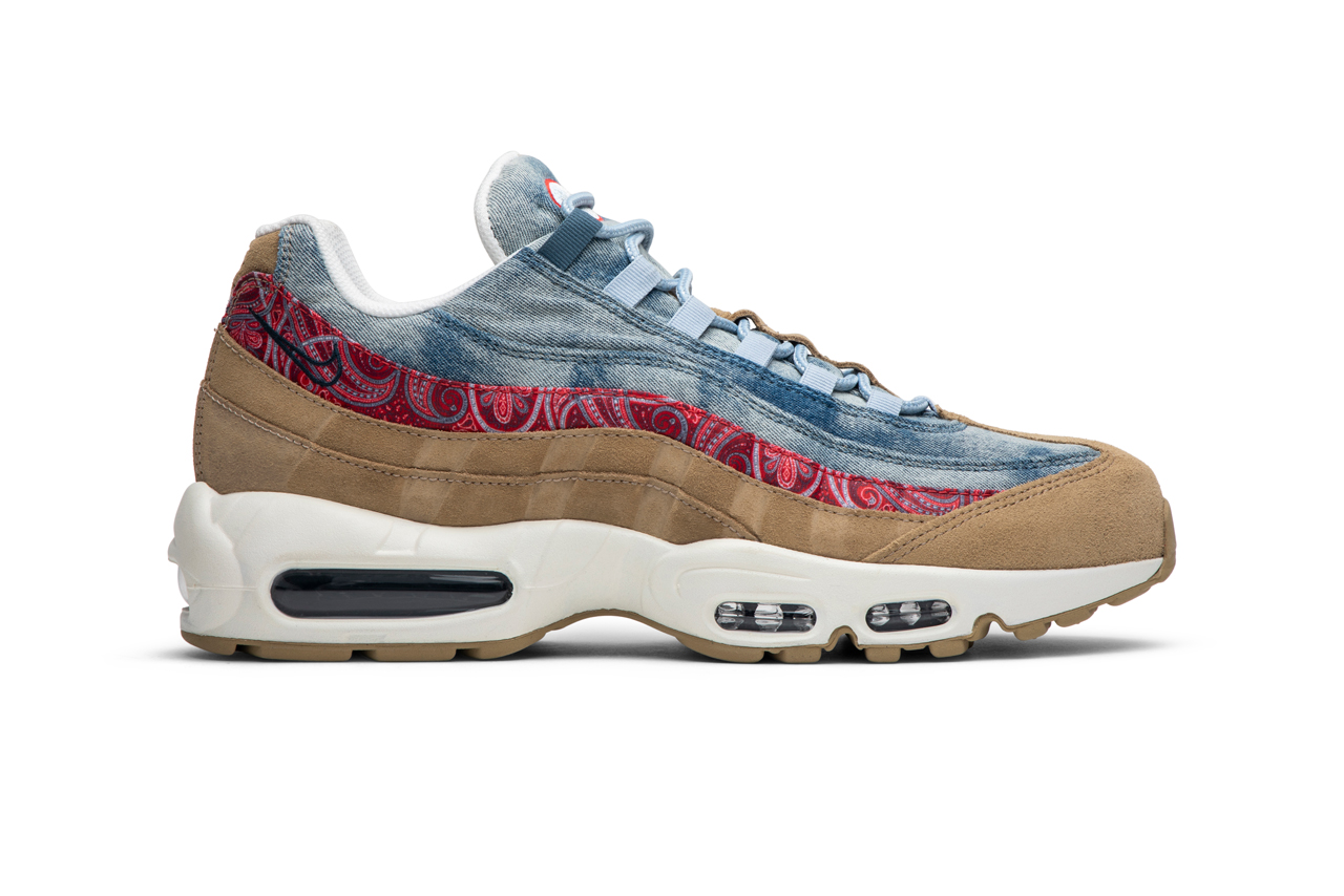 d4cbdb5e9c8e8 Six of the Most Coveted Nike Air Max Sneakers