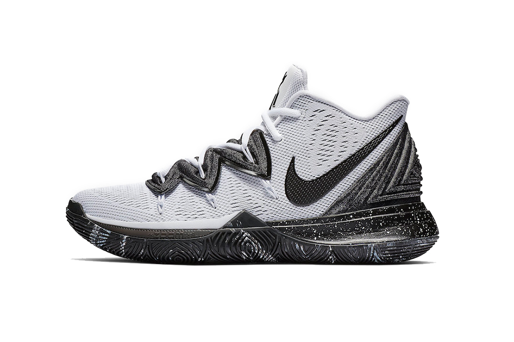 """separation shoes d6ad0 17d1d Nike Kyrie 5 """"Oreo"""""""