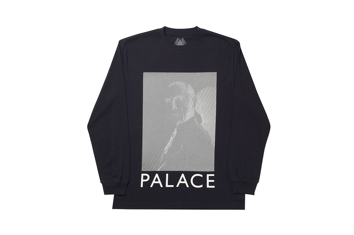 Palace Weekly Drop March 22