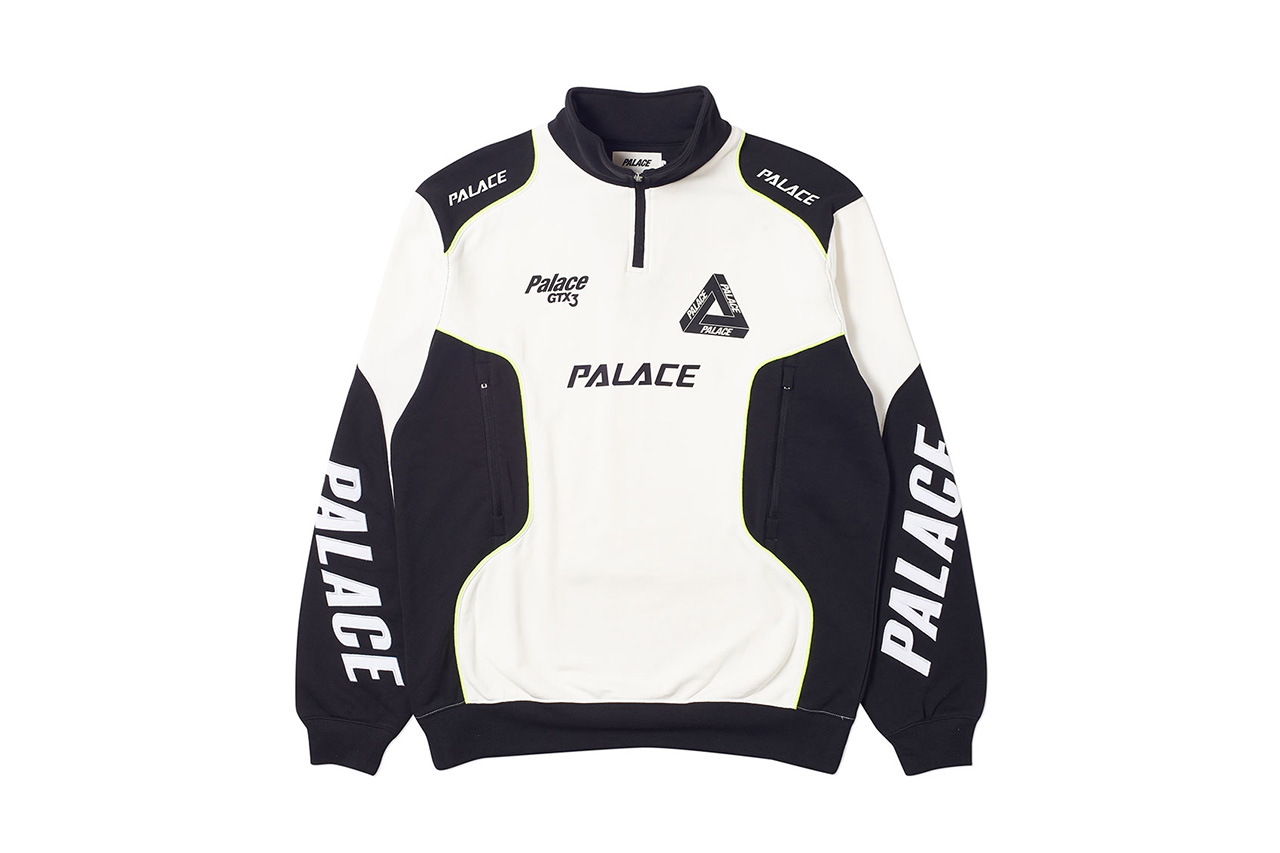 Palace Spring Weekly Drop 2019