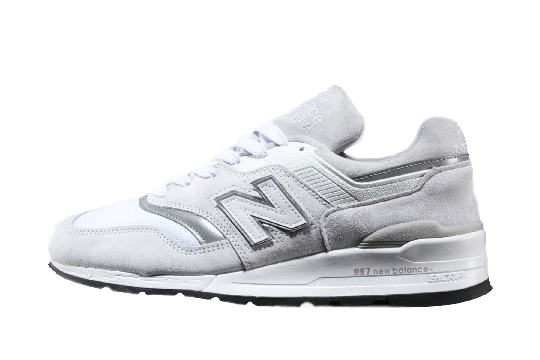 New Balance 997 Swappable