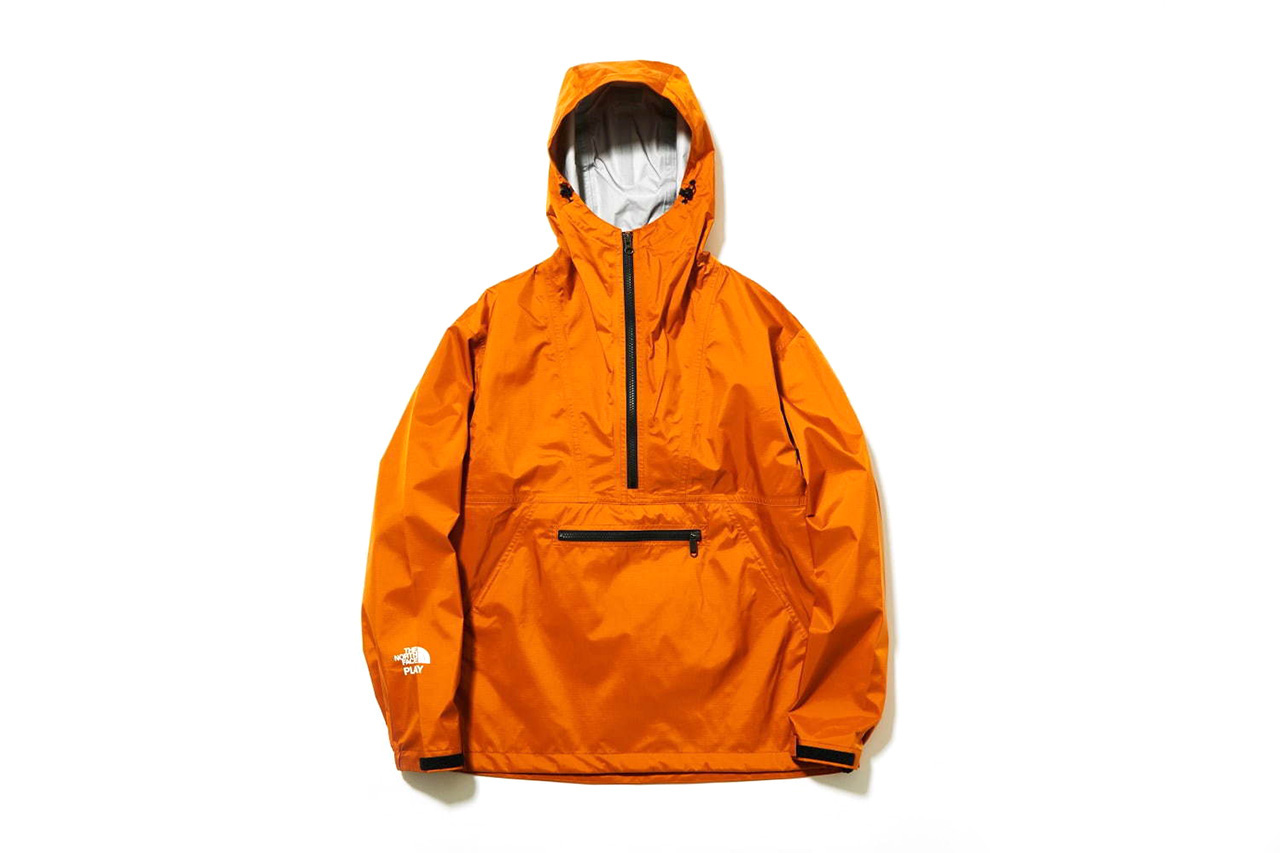 The North Face Play 1st Anniversary