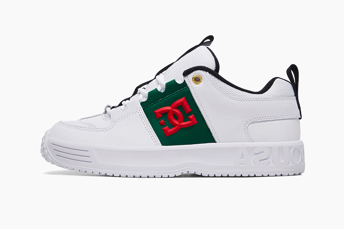 DC Shoes Luxe Pack