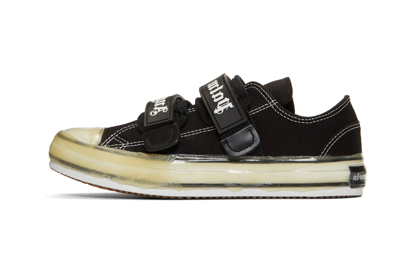 Palm Angels Vulcanized Sneakers