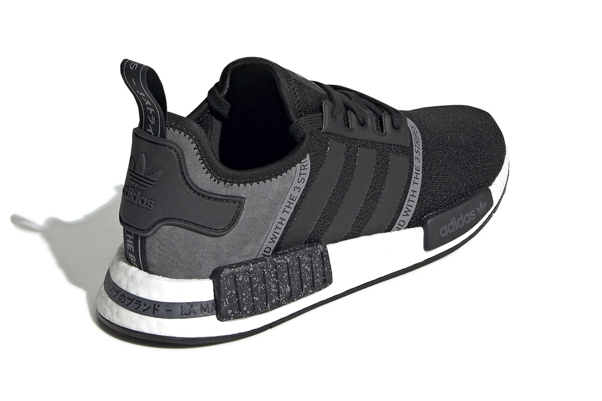 """online store db2f3 f1929 adidas NMD R1 """"Speckle Pack"""""""