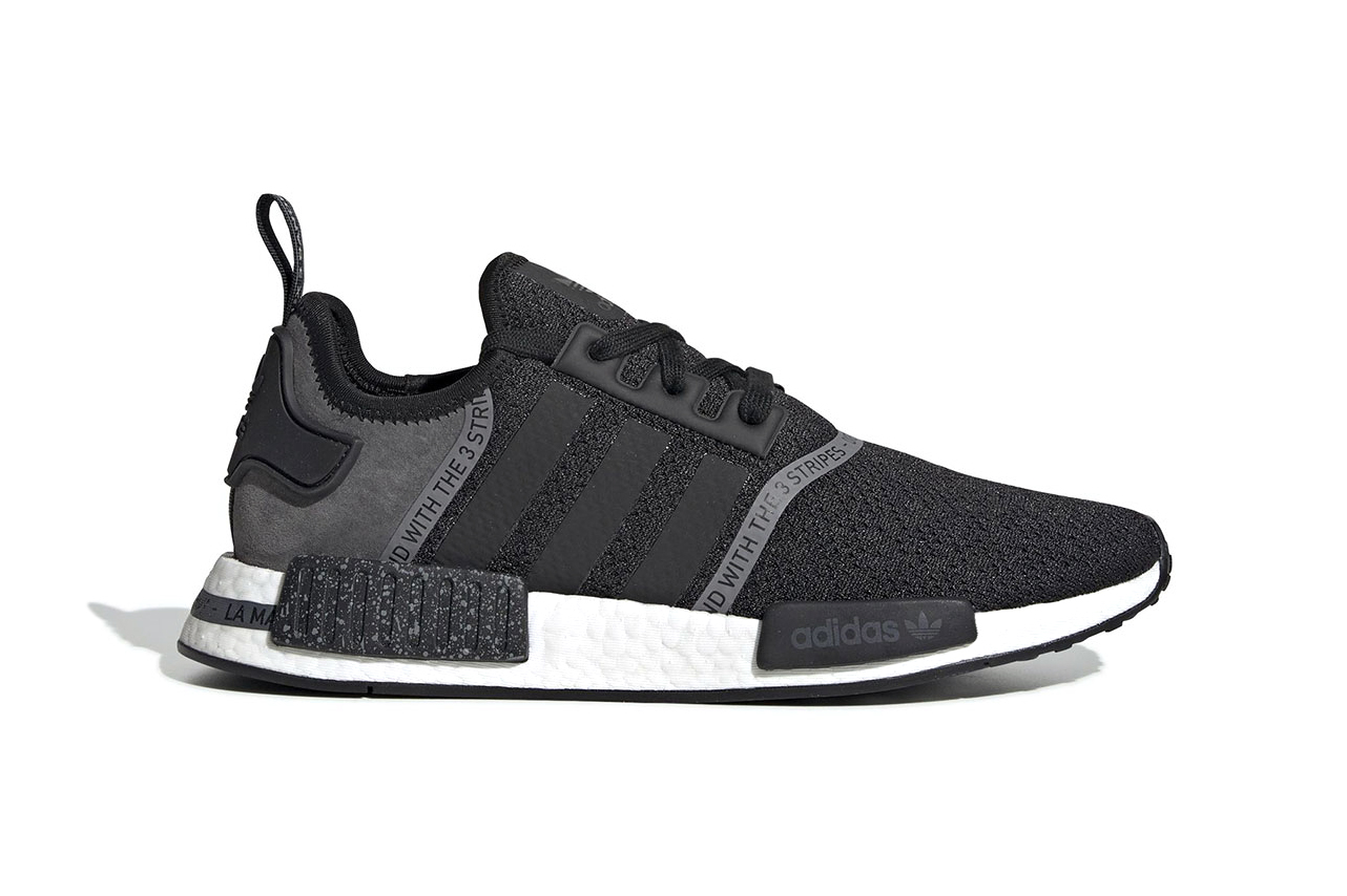 "adidas NMD R1 ""Speckle Pack"""