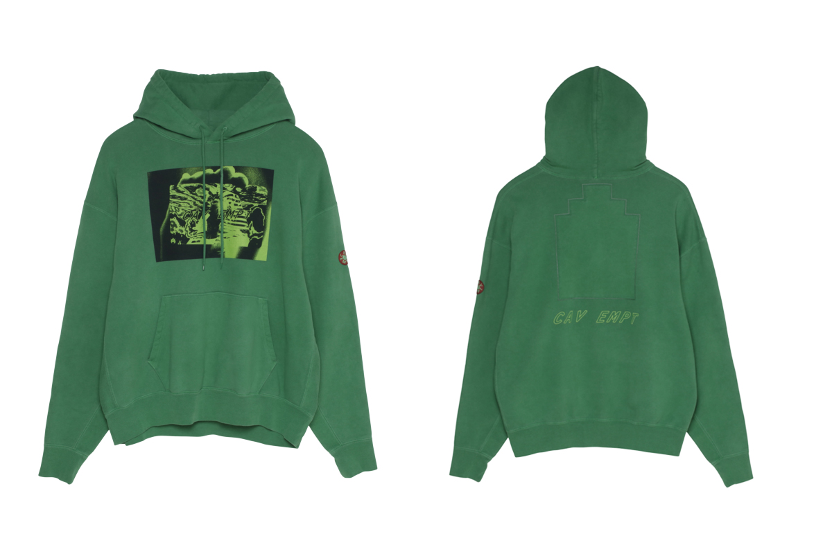 Cav Empt Spring Summer 2019 Collection 13th Drop sk8thing toby feltwell price drop date release info CE