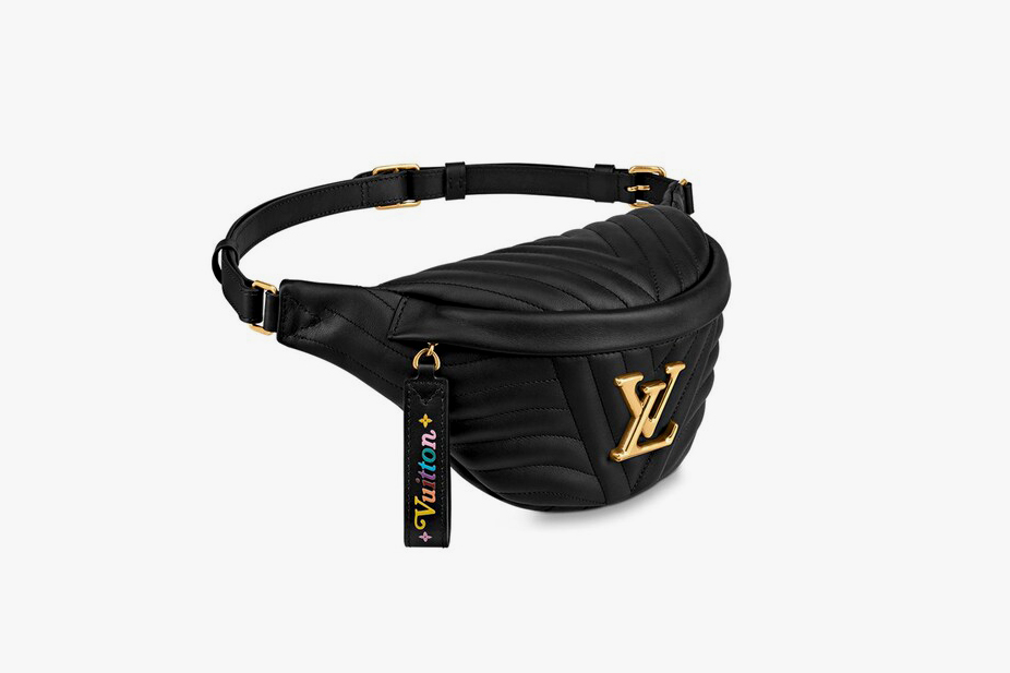 ee16b5ed5 Louis Vuitton New Wave Bumbag | HYPEBEAST DROPS