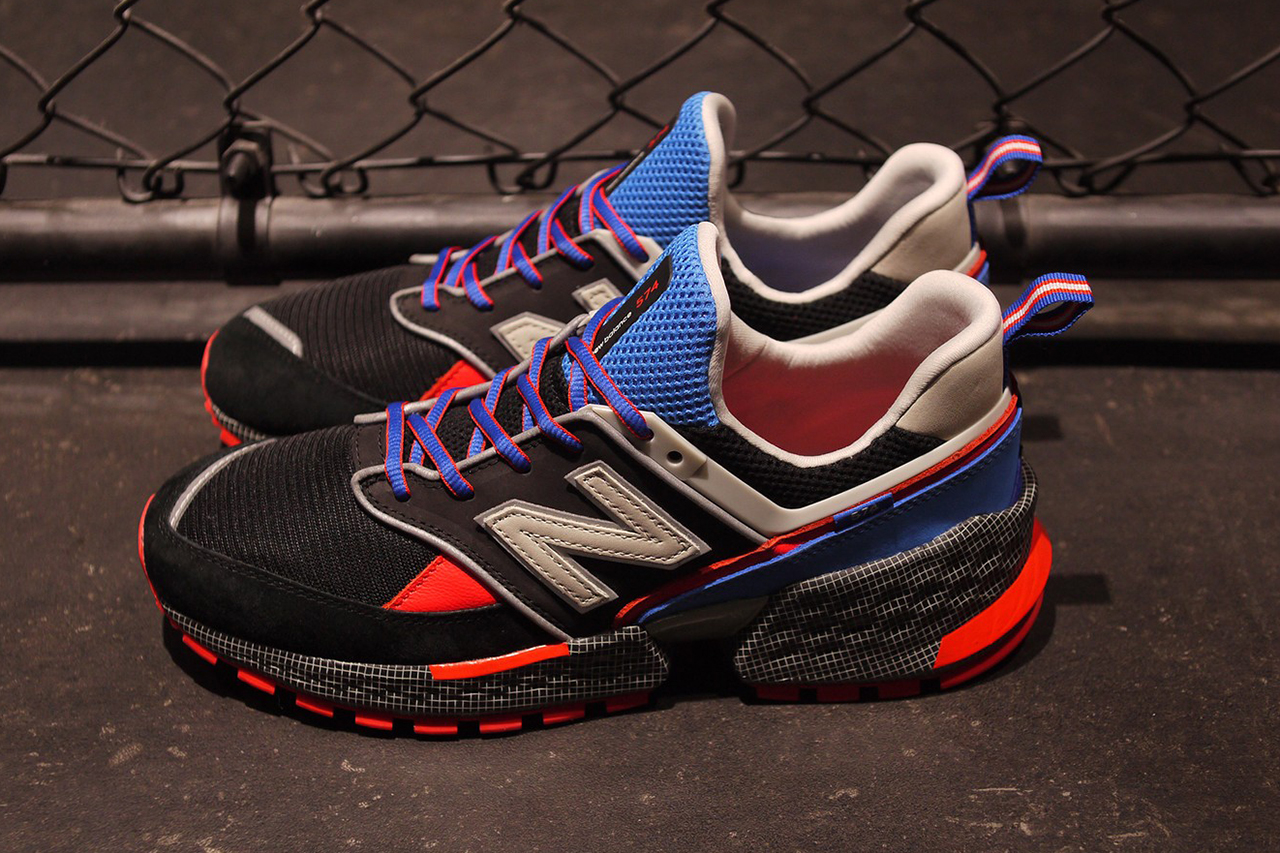 quality design 22662 0091b New Balance x mita sneakers x WHIZ LIMITED MS574 V2 | HYPEBEAST