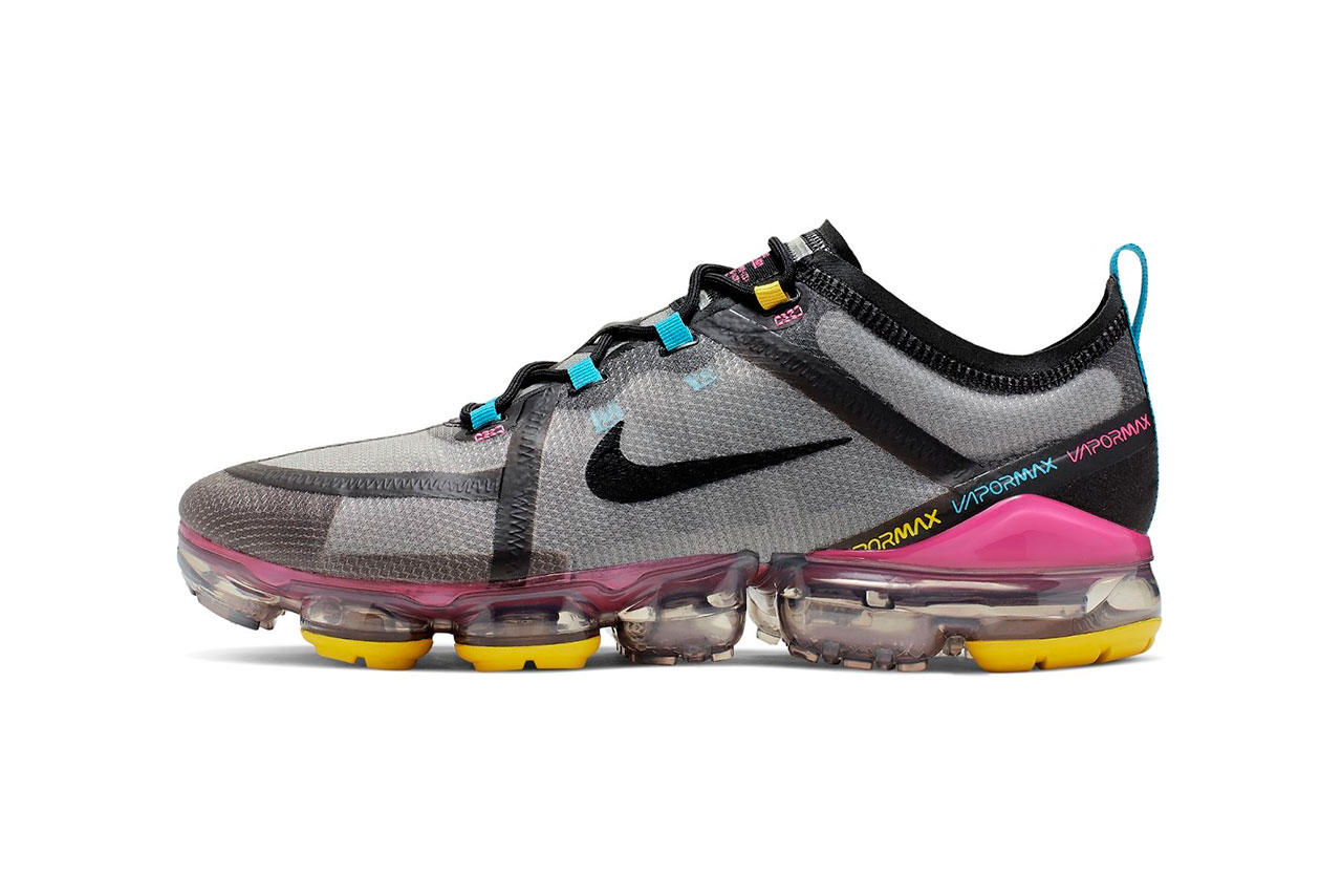 new style 82257 cce4f Nike VaporMax 2019