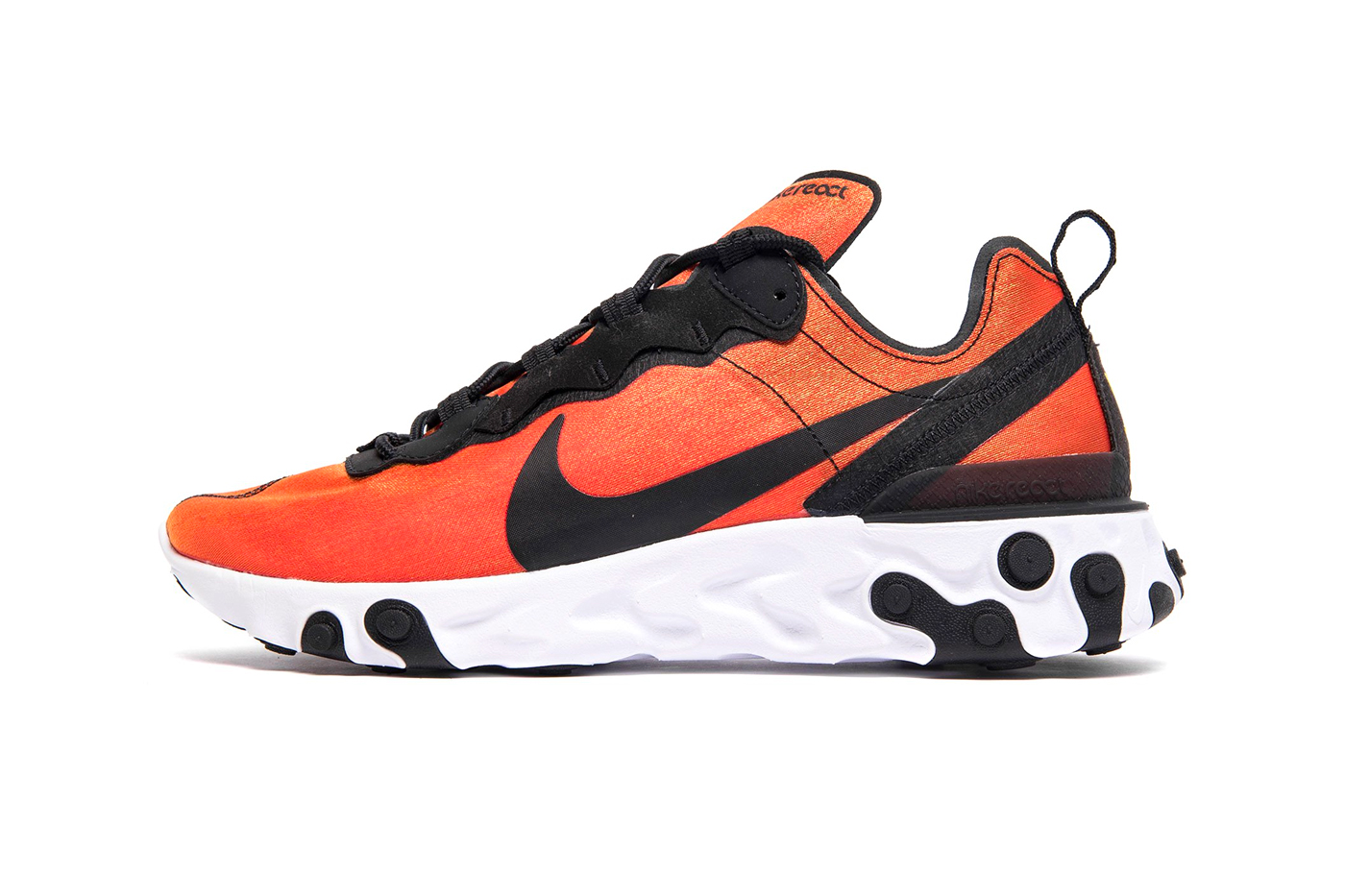 Nike React Element 55 Sunrise and Sunset Pack Release Info  BQ9241-001 BQ9241-002