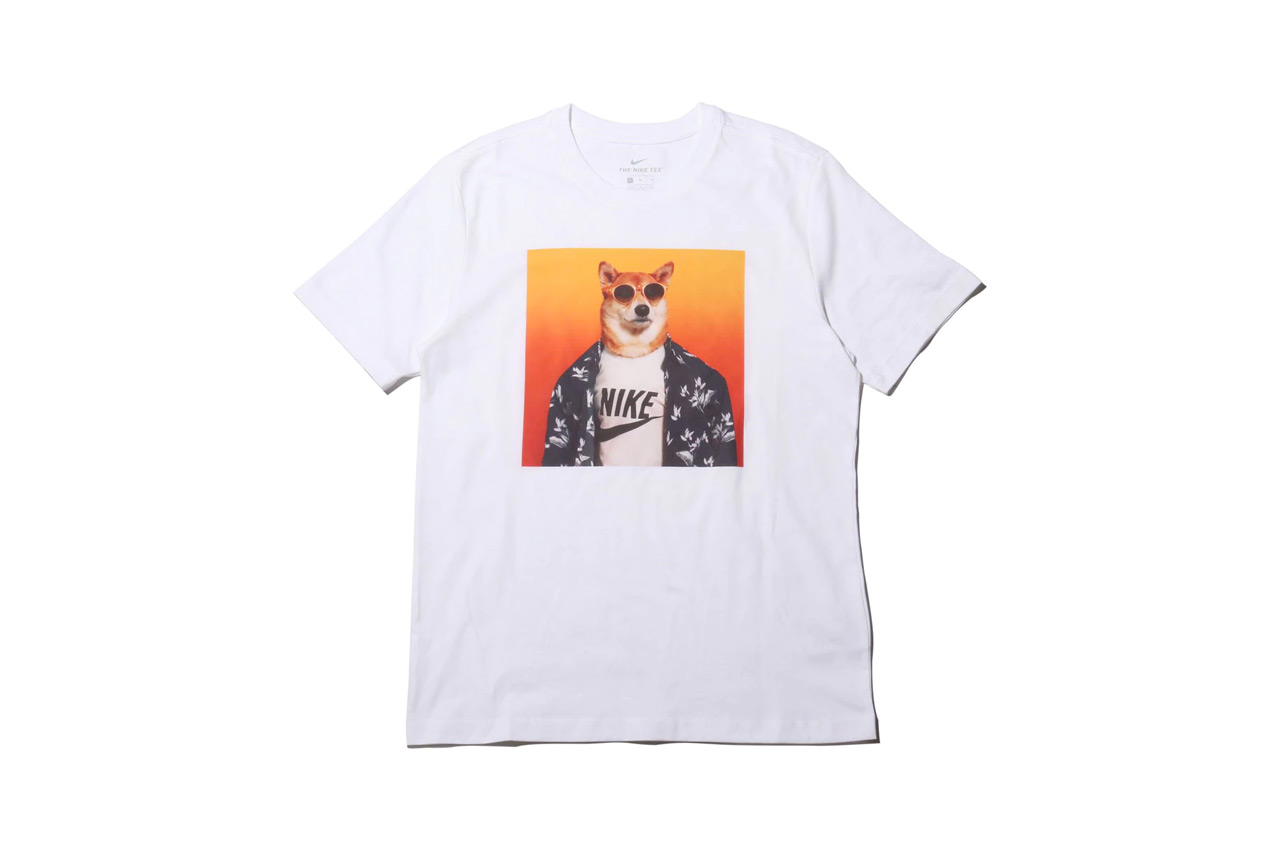 Nike Dog For Sportswear Tee Capsule