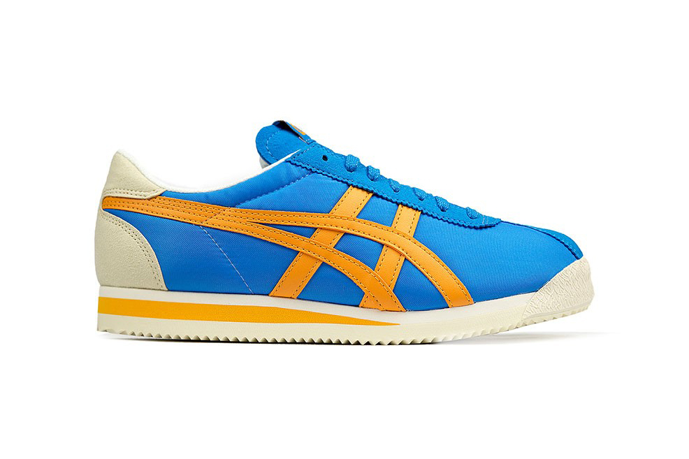 official photos cc7f7 ebdd7 Onitsuka Tiger Corsair