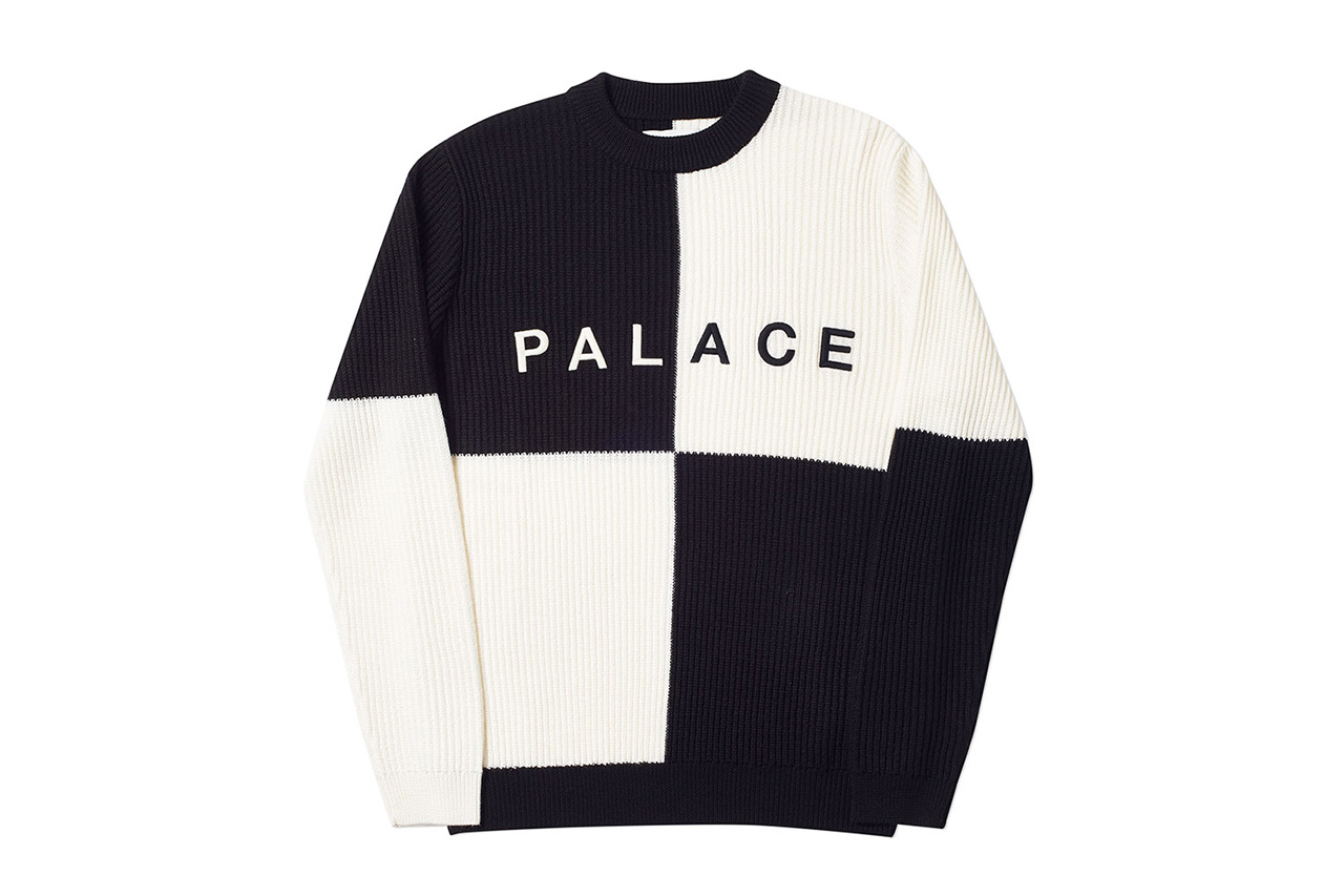 Palace Spring 2019 Drop April 5