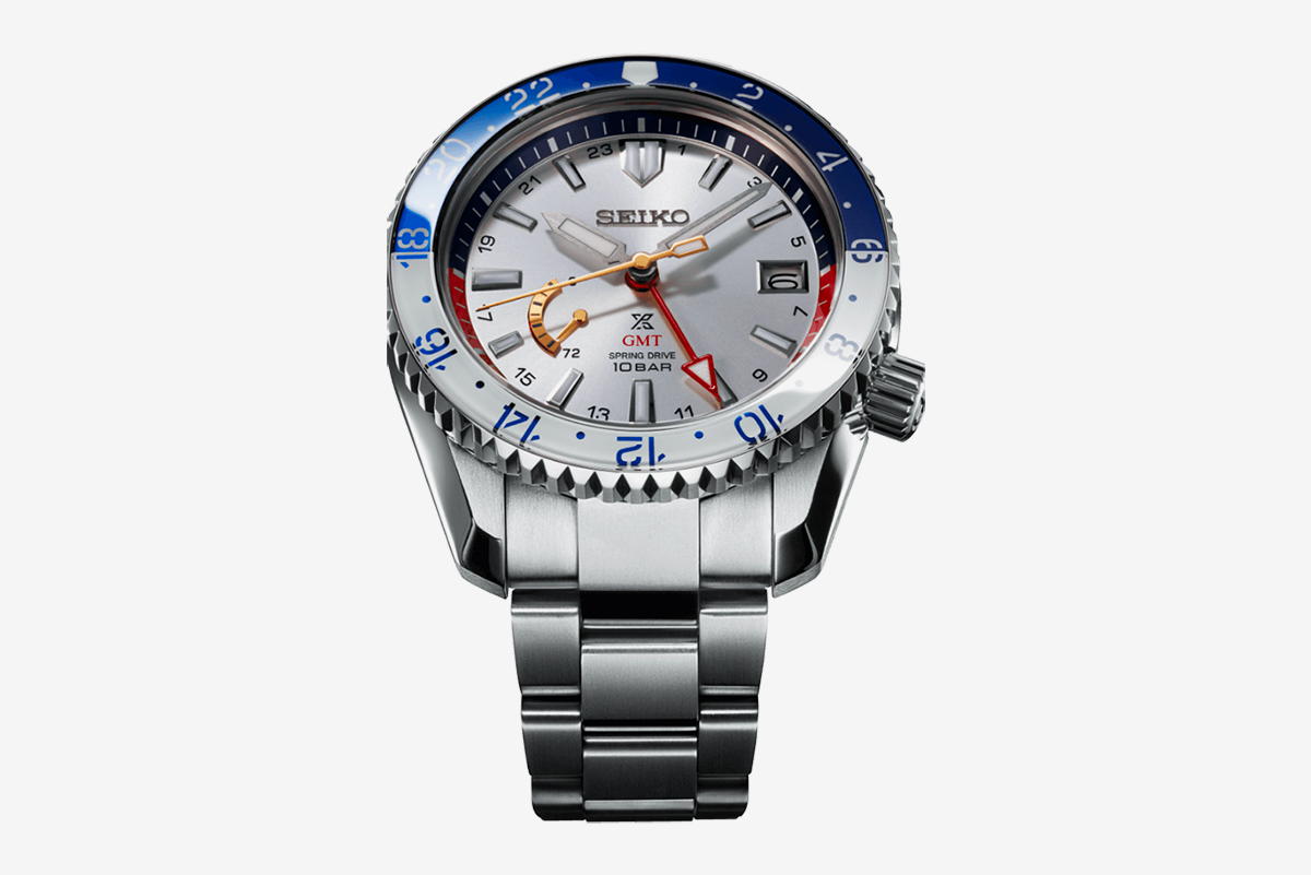 Seiko Prospex Gundam 40th Anniversary Collection