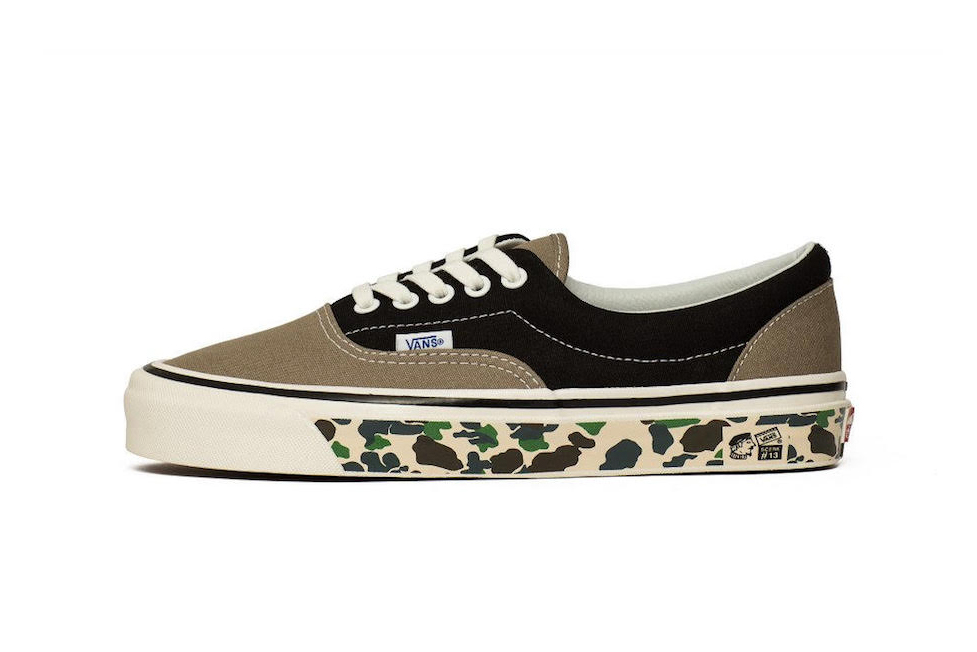 Vans UA ANAHEIM FACTORY ERA 95 DX