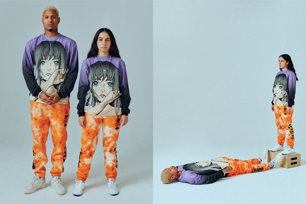 10deep 10 deep spring summer 2019 collection drop 2 lookbook release