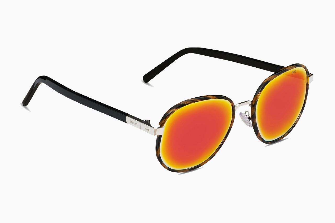 Berluti FW19 Eyewear Collection