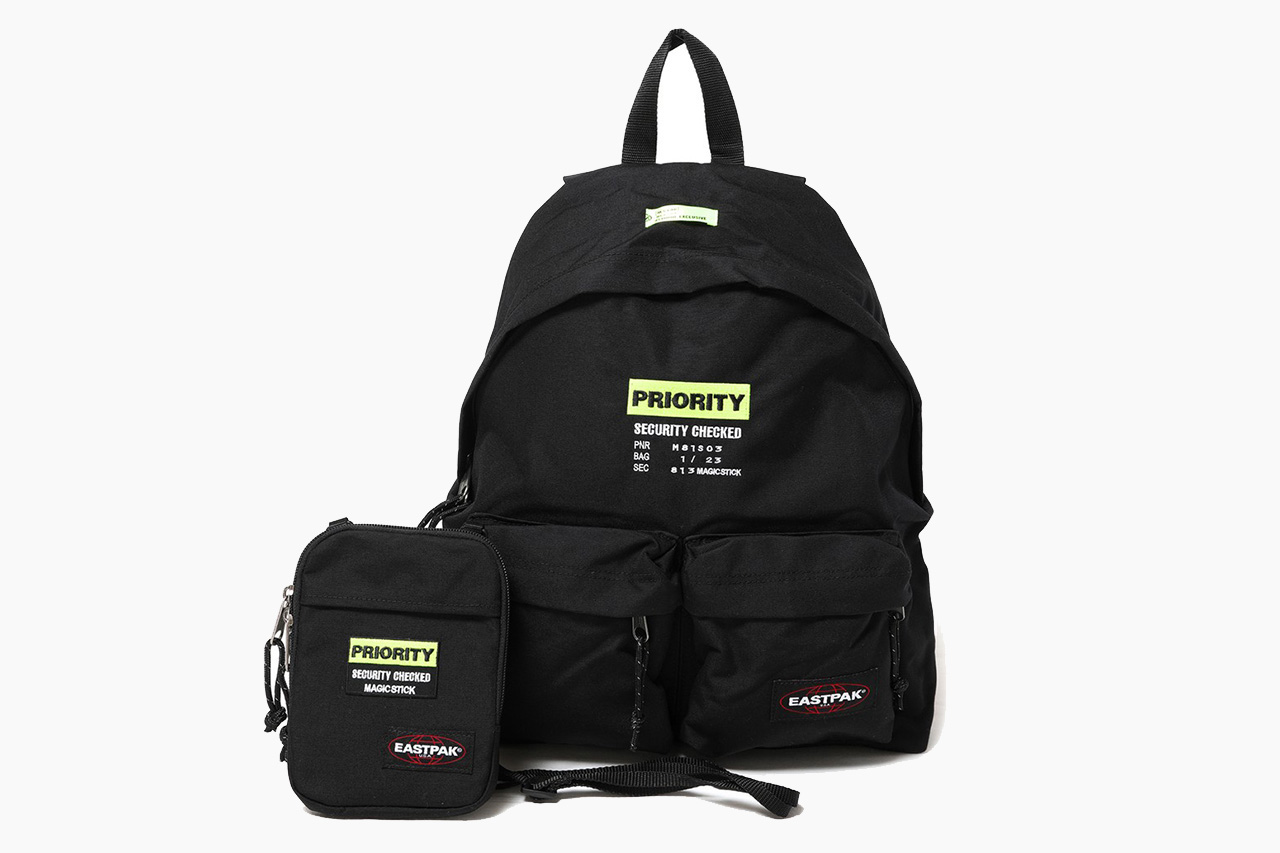 Magic Stick x Eastpak Collection Release
