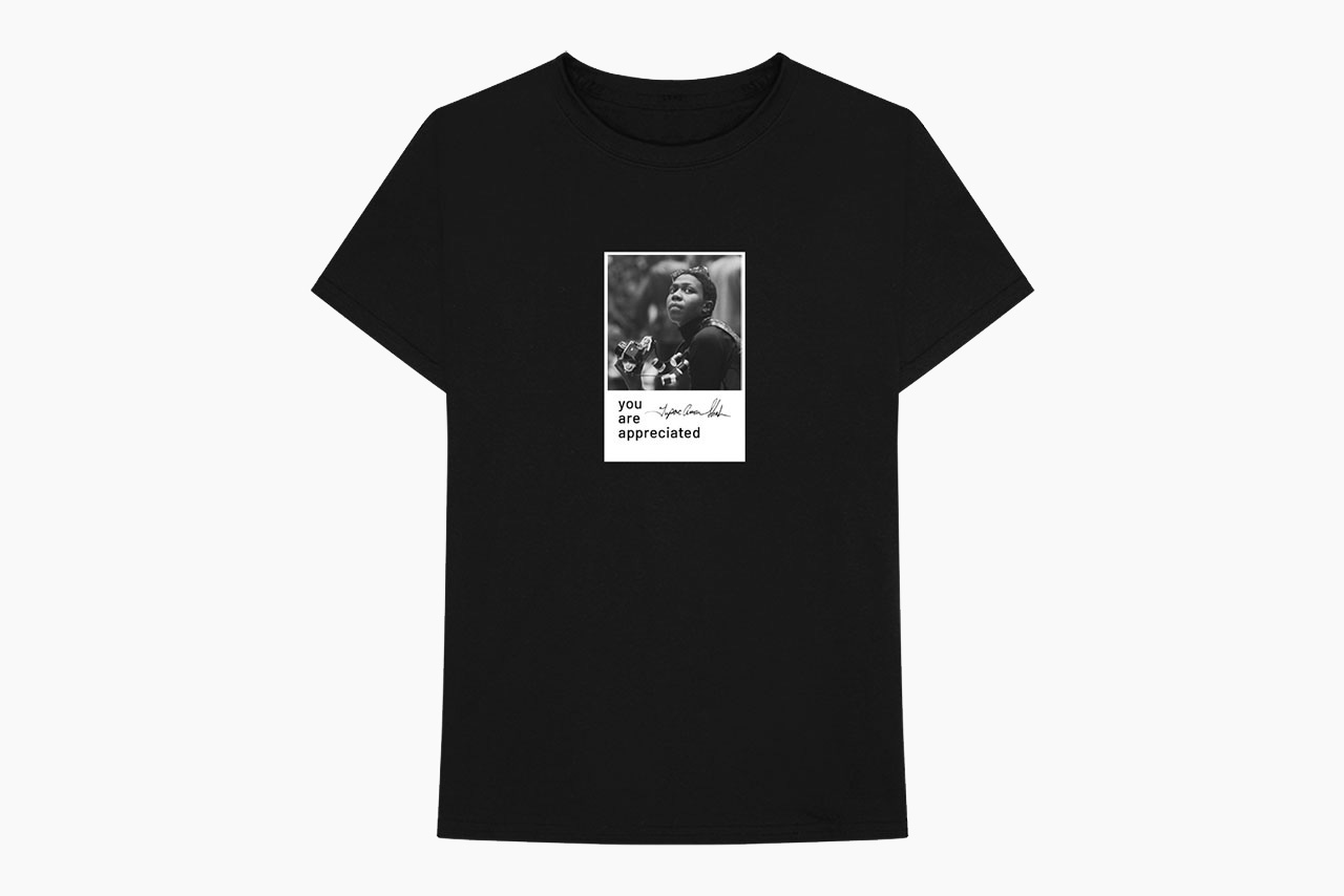 Tupac Shakur Mother's Day Merch Release