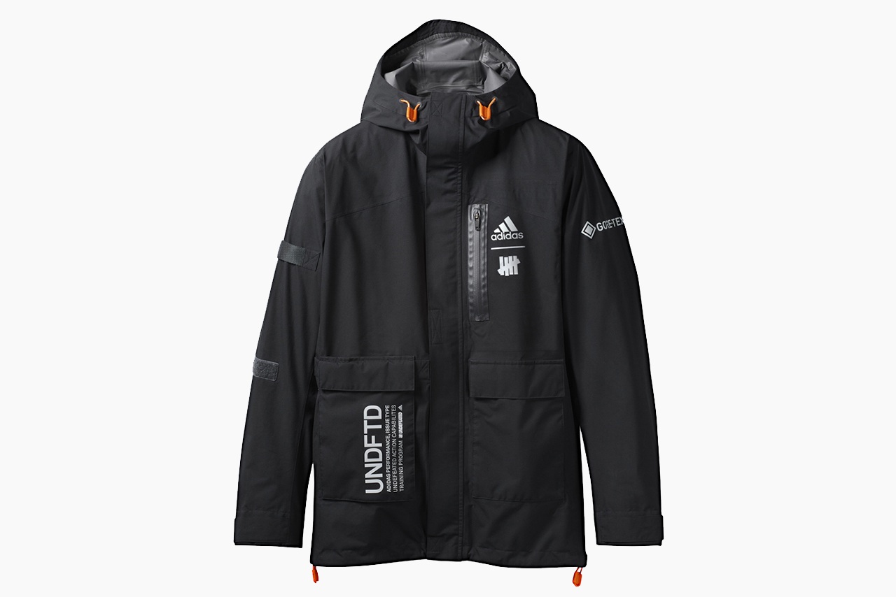 UNDEFEATED x adidas Spring/Summer 2019 Technical Running Capsule