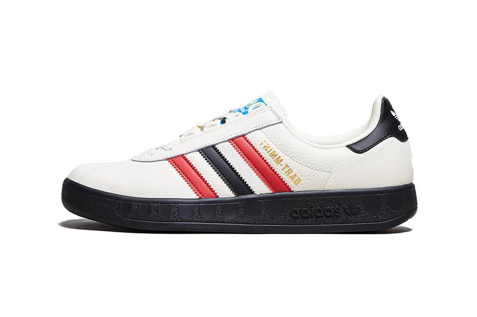 """adidas Originals Trimm Trab """"Paulista"""" Rivalry Pack Size? Exclusive Limited Edition Germany 1975 1980 British Casuals Football Sau Paulo Brazil Footwear Release Information Drop Date Where to Buy"""
