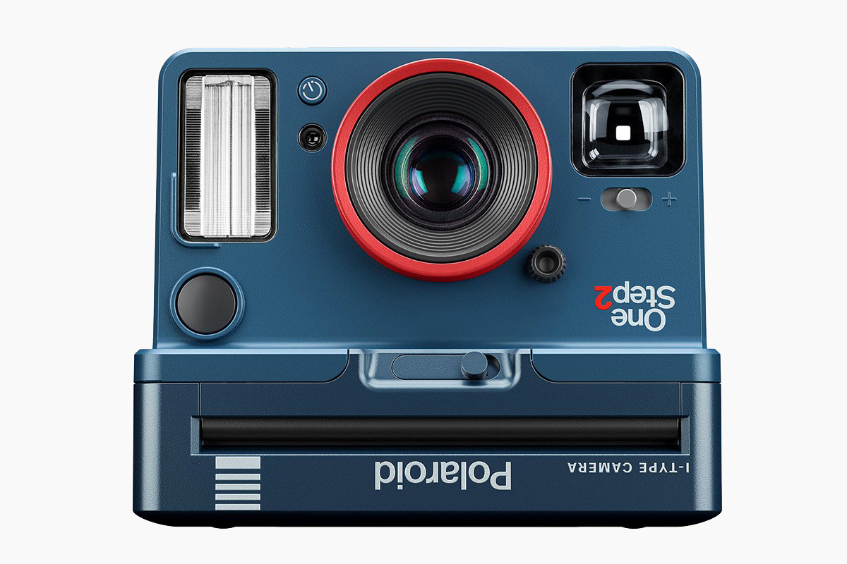 Polaroid Originals OneStep 2 'Stranger Things' Edition Instant Camera