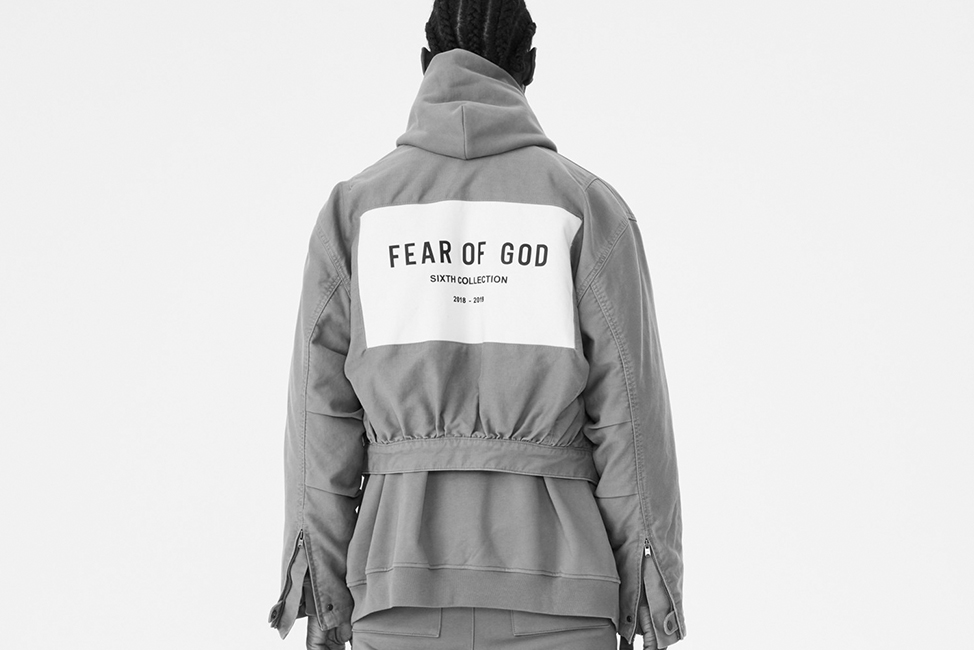 Fear of God Spring/Summer 2019 Collection