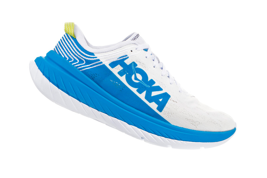 HOKA ONE ONE Carbon X Release Info Date 100K World Record Beat Plate Running Technology 2019 New Project Running mens womens