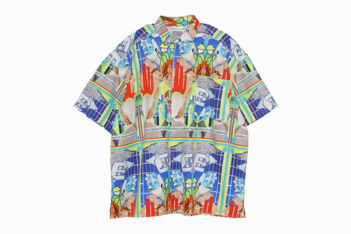 Cav Empt SS19 14th Drop