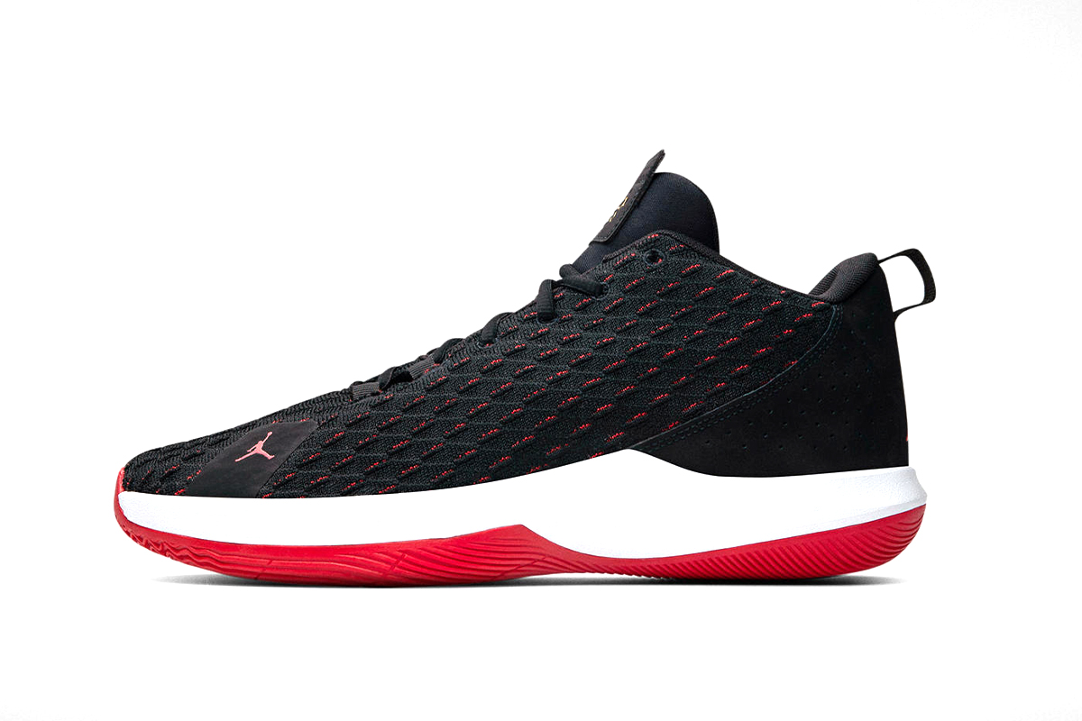 Jordan CP3.XII Release Info chris paul unfinished business leader of the pack dr jekyll and mr hyde