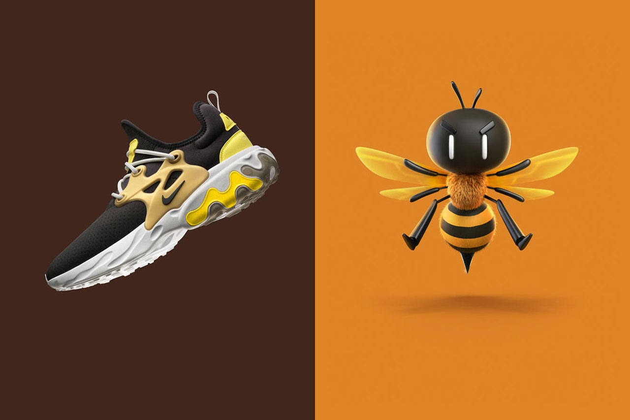 3affa3a5c8649 Nike React Presto Colorways Release Date Info drop buy brutal honey rabid  panda psychedelic lava ogue