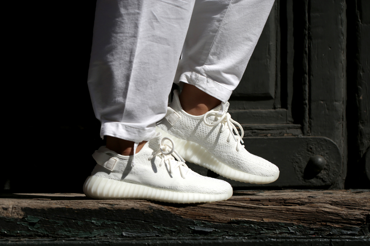2be322f59 Stadium Goods adidas Yeezy Style Guide