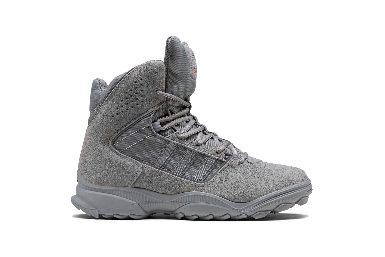 032c x adidas Originals GSG9.2 Tactical Boot Collab FW19