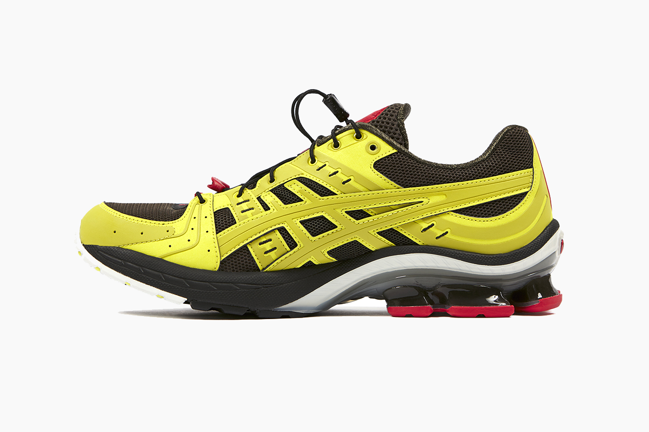 finest selection 13aef 10533 AFFIX x ASICS GEL KINSEI