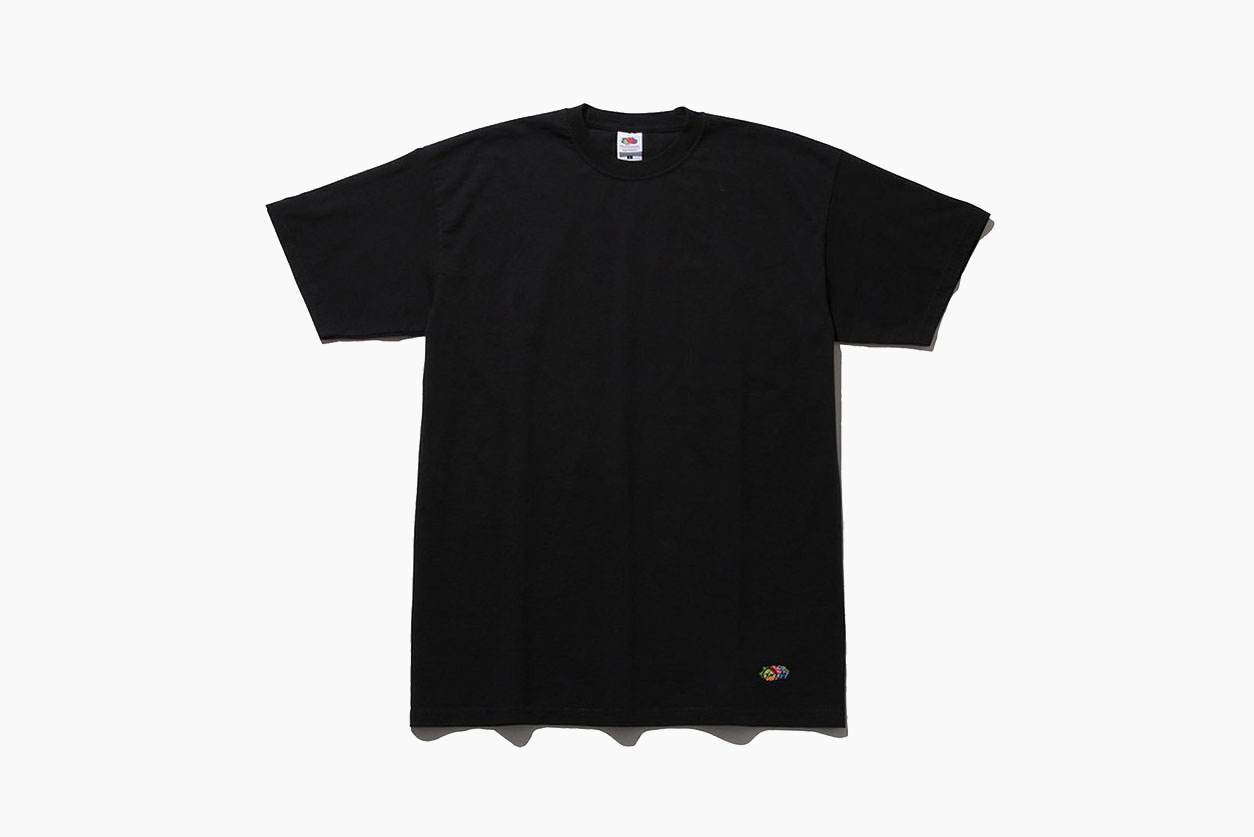 fragment design x Fruit of the Loom Pack T-Shirts