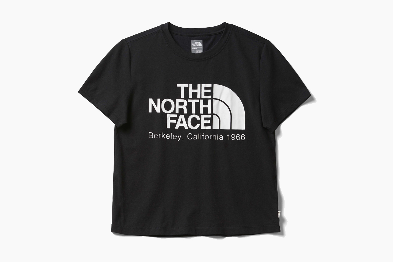 The North Face Heritage Series