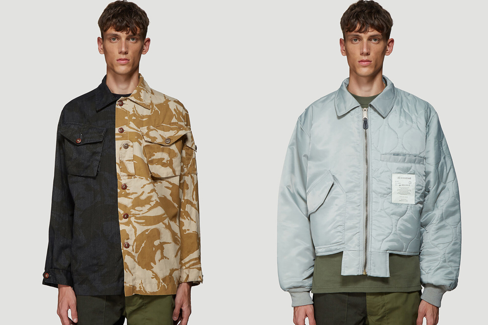 (di)-vision Spring/Summer 2019 Collection