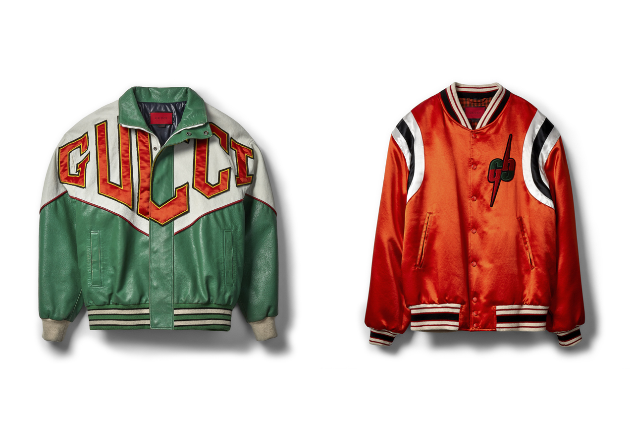 Gucci for Dover Street Market
